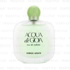 Giorgio Armani - Acqua Di Gioia Eau De Toilette Spray