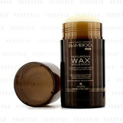Alterna - Bamboo Men Texturizing Wax Style Stick (For Strong Hair and Healthy Scalp)