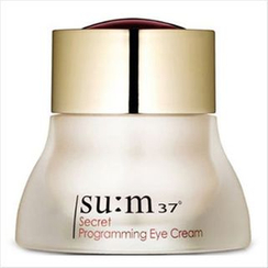 su:m37 - Secret Programming Eye Cream 20ml