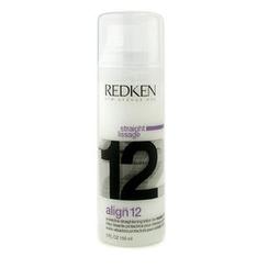 Redken - 12极度修护直发液(适合中度秀发)