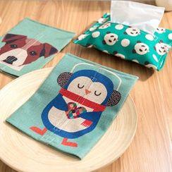 Home Simply - 動物印花紙巾套
