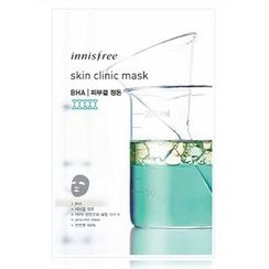 Innisfree - Skin Clinic Mask - BHA (Skin Adjustment)