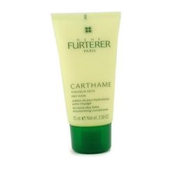 Rene Furterer - Carthame No-Rinse Day Time Moisturizing Conditioner (For Dry Hair)