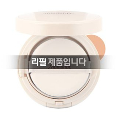 Mamonde - Cover Powder Cushion SPF50+ PA+++ Refill Only (#23 Natural Beige)