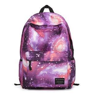 Mr.ace Homme - Sky-Print Backpack