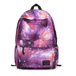 Mr.ace Homme - Sky-Print Backpack