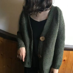 Color7 - Chunky Cardigan