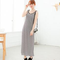 rico Maxi Tank Dress
