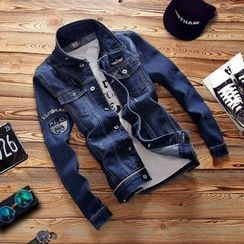 Best Gang - Denim Jacket