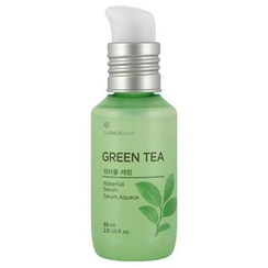 菲诗小铺 - Baby Leaf Green Tea Waterfull Serum 60ml