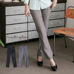 RingBear - Elasticized Dress Pants