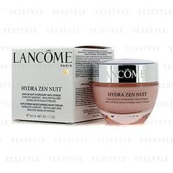 Lancome 兰蔲 - Hydra Zen Anti-Stress Moisturising Night Cream - All Skin Types