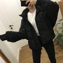 Chililala - 连帽夹层夹克