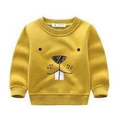 Endymion - Baby Print Sweatshirt