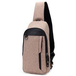 AUGUR - Zip Sling Bag