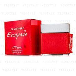 S. T. Dupont - Passenger Escapade Eau De Parfum Spray