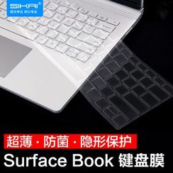 SIKAI - Microsoft Surface Book Keyboard Protector