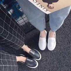 Chryse - 厚底便鞋
