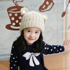 Buttercap - Kids Ear-Accent Beanie