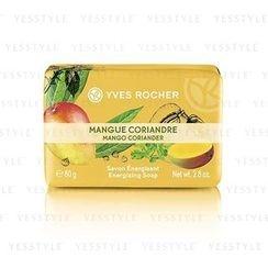 Yves Rocher - 香芒芫茜香皂