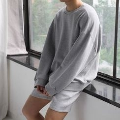 MRCYC - Drop-Shoulder Pullover