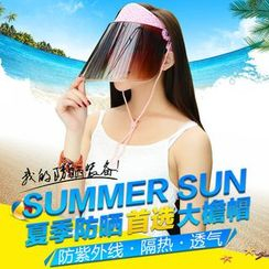 Doonie - 防曬太陽帽