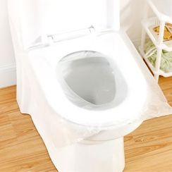 Homy Bazaar - Disposable Toilet Seat Cover