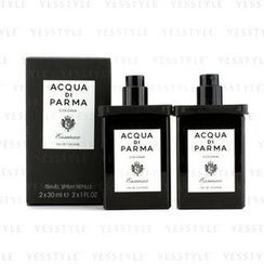 Acqua Di Parma - Colonia Essenza Eau De Cologne Travel Spray Refills