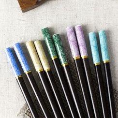 Jarsun - 天然家用木筷