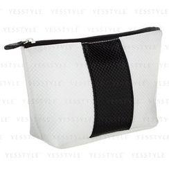 Shiseido - Ginza Tokyo Black And White Pouch