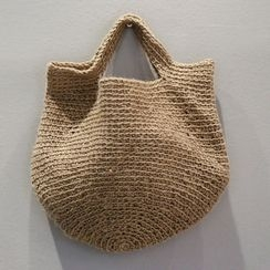 NANING9 - Woven Tote