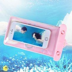 Yulu - Waterproof Phone Pouch