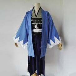 Kaneki - 刀劍亂舞Cosplay服裝