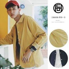 Chuoku - Loose Fit Shirt