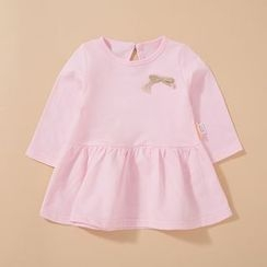 MiiOW - Kids Long-Sleeve Dress
