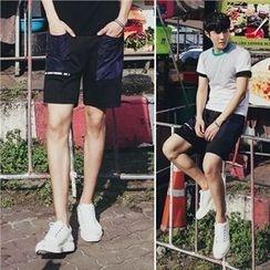 MRCYC - Printed Shorts