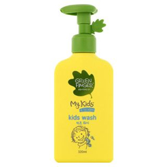 Green Finger - My Kids Wash 320ml