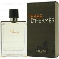 Hermes 愛馬仕 - Terre D'Hermes Eau De Toilette Spray