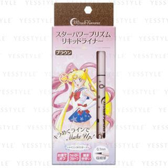 Creer Beaute - Sailor Moon: Star Power Prism Liquidliner Brown