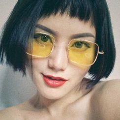 iLANURA - Square Sunglasses
