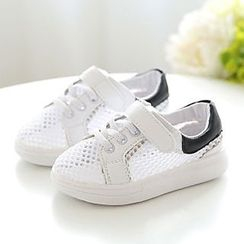 Luco - Kids Mesh Sneakers