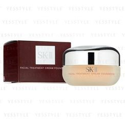 SK-II - Facial Treatment Cream Foundation SPF 20 PA++ (#310)