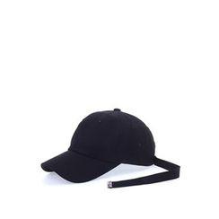 Ohkkage - Long-Strap Baseball Cap