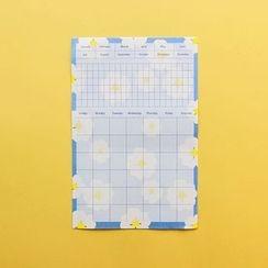 MissYou - 月程表