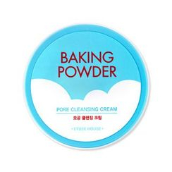 Etude House - Baking Powder Pore Cleansing Cream 180ml