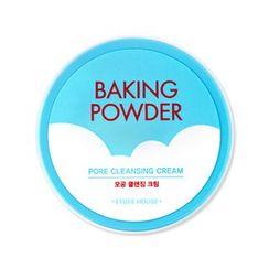 伊蒂之屋 - Baking Powder Pore Cleansing Cream 180ml