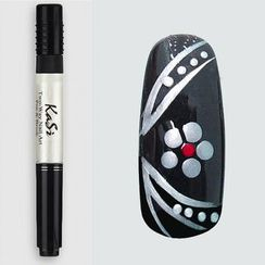 Kasi - Two-Way Nail Art Pen