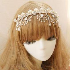 constello - 婚禮水鑽髮箍