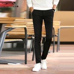 Leewiart - Straight-Leg Pants