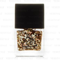 3 CONCEPT EYES - Nail Lacquer Glitter (#GT17)